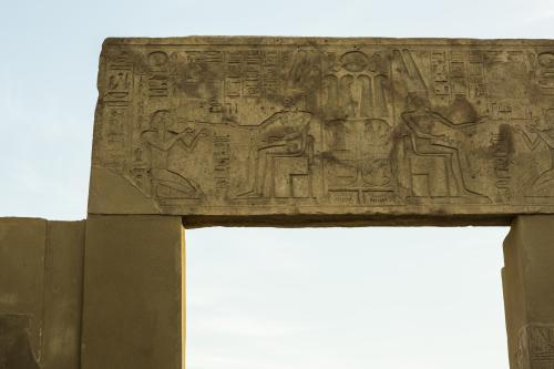 Luxor & assuan